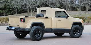 jeep fc concept seven sweet jeep safari concept suvs