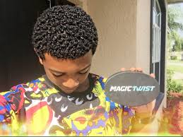 how to get curls with magic twist youtube