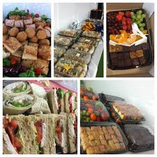 feastfood business and buffet catering