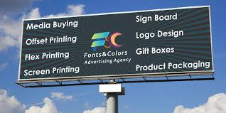 design board maker sign board makers in lahore fonts and colors