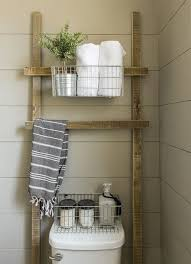 Small Country Bathroom Decorating Ideas Best 25 Bathroom Ladder Shelf Ideas On Pinterest Bathroom