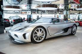 new koenigsegg 2016 6 koenigsegg for sale on jamesedition