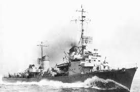 German torpedo boat T22