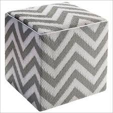 Ottoman Knitted Knitted Cube Ottoman Manufacturer Panipat Knitted Cube Ottoman