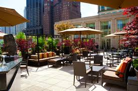 Top Ten Rooftop Bars The Alfresco Guide To Chicago Top 10 Rooftop Bars Page 4