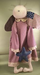 125 best primitive dolls images on pinterest rag dolls