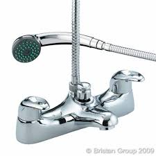bristan shower waste 3 gold plated w shw3 g on sale at the best