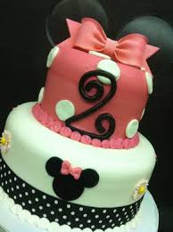 minnie u0027s pink bow cinotti u0027s bakery