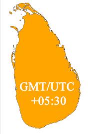 Time Sri Lanka Standard Time Wikipedia