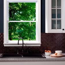 fasade 24 in x 18 in lotus pvc decorative tile backsplash in