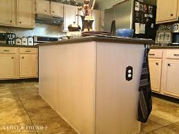 Paint Kitchen Island by Prep 101 How To Prep Kitchen Cabinets For Fusion Mineral Paint