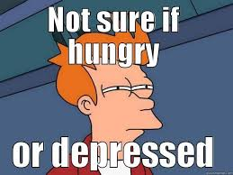 Emotional Eating Meme - emotional eating quickmeme