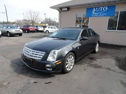 cadillac xts 2005 2005 cadillac sts awd 4 6 4dr sedan in grand rapids mi auto