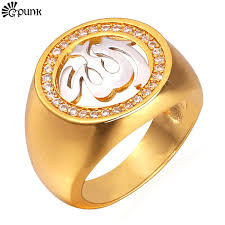 aliexpress buy gents rings new design yellow gold wedding rings for men classic design trendy wholesale yellow gold