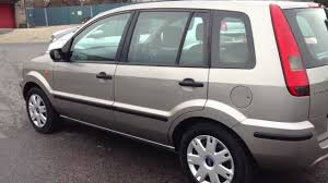 2004 ford fusion ford fusion 1 4 fusion 2 estate now sold by gatwick motor