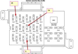 19 93 mercury grand marquis clock wiring diagram mercury wiring