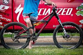 evo motocross bikes pro bike mike montgomery u0027s specialized enduro expert evo