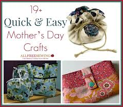 19 quick u0026 easy mother u0027s day crafts favecrafts
