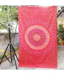 Home Decor Tapestry Bohemian Wall Hanging Mandala Bedspread Beach Throw Home Decor