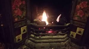 victorian fire place youtube
