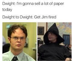 Dwight Schrute Meme - the best dwight schrute memes memedroid