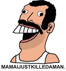 Gentlemen Meme Face - image 218161 gentlemen know your meme
