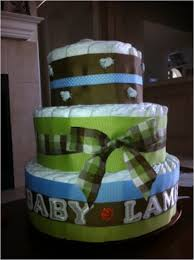 22 cutest baby shower cakes and diaper cakes