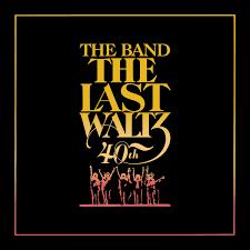 the last thanksgiving cartoon the band u0027last waltz u0027 gets 40th anniversary editions best