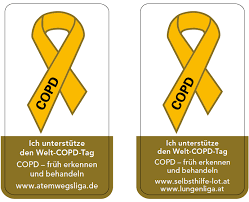 copd ribbon index of medien divers copd ribbon