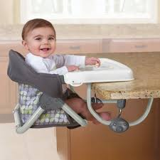Baby Chair Clips Onto Table Best Portable High Chair That Attaches To Table Photo 01 Chair