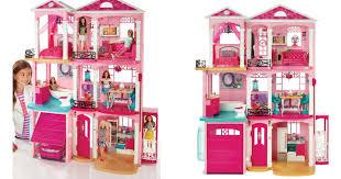 barbie dreamhouse target 30 off toys barbie dream house only 123 89 reg 176 99