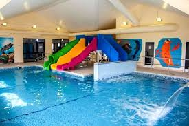 indoor swimming pool swimming slides indoor swimming pool ideas for your home amazing