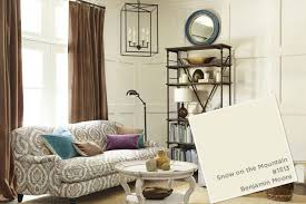 benjamin moore paint colors in ballard design can they be