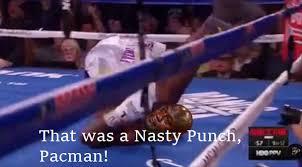 Pacquiao Meme - timothy bradley knockdown meme vs pacquiao was quick as the punch