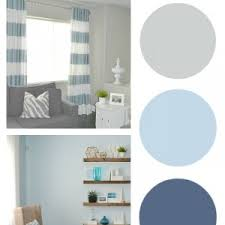 color palette for home interiors to create a whole home color palette