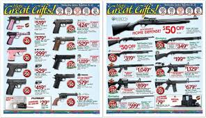black friday ads from america s top stores gun deals