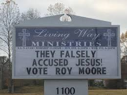 Church Sign Meme - opelika church receives backlash after posting political message