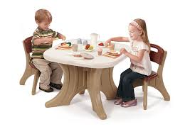 full size of awesome step2 traditions table chairs set toys plastic outdoor dining and garden