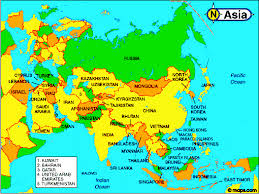 middle east map with country name crain s personal pages world atlas asia and middle east