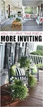 Best 25 Summer Porch Decor by Best 25 Summer Porch Decor Ideas On Pinterest Patio Decorating