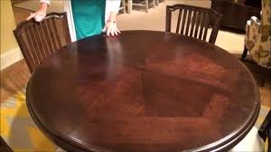 table sweet paula deen round dining room table furniture pedestal