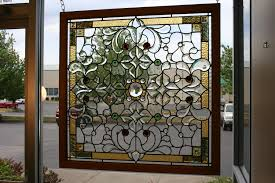 stained glass door patterns exterior stained glass windows caurora com just all about windows