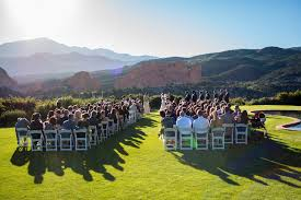 Colorado Springs Wedding Venues Real Colorado Wedding Summer And Dathan A Colorado Courtshipa