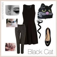 Halloween Costumes Black Cat 25 Halloween Costumes Images Easy Diy