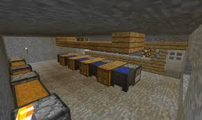 kitchen realistc minecraft cool best minecraft seeds pc xbox