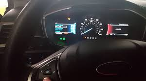 turn off interior lights ford explorer 2016 how to turn on or turn off enable disable daytime running light on a