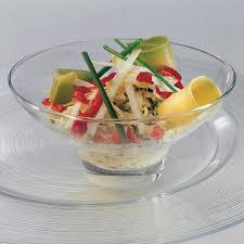 cuisine celeri recette remoulade de céleri à l avocat cuisine madame figaro