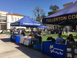 Fullerton College Campus Map Fullerton College Celebrates 2nd Annual Community Day To Honor