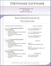 create resume for free hitecauto us