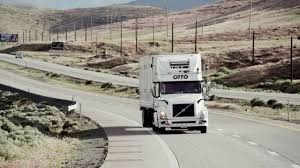 first truck ever made otto u2013 self driving trucks youtube